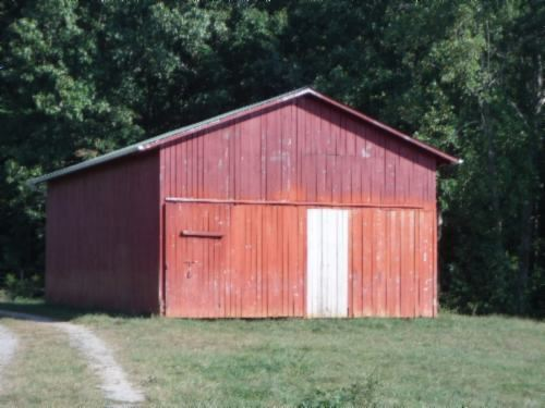 40.45 Acres Rural Area In Clay Co. : Moss : Clay County : Tennessee