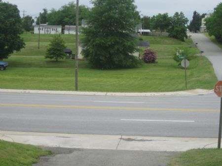 Nice Business Lot : Farmville : Prince Edward County : Virginia