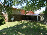 Home Close To River : Gore : Sequoyah County : Oklahoma