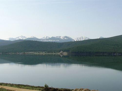 Badger Bay Lot 5 : Philipsburg : Deer Lodge County : Montana