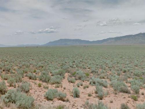 Valencia Co, Nm $105,000 Neg Both : Belen : Valencia County : New Mexico
