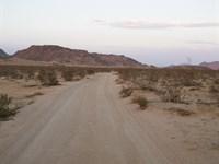 Dream Desert Getaway : Twentynine Palms : San Bernardino County : California
