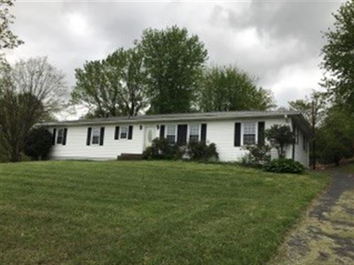 Rural Starter Home On 1.4 Acres : Canmer : Hart County : Kentucky