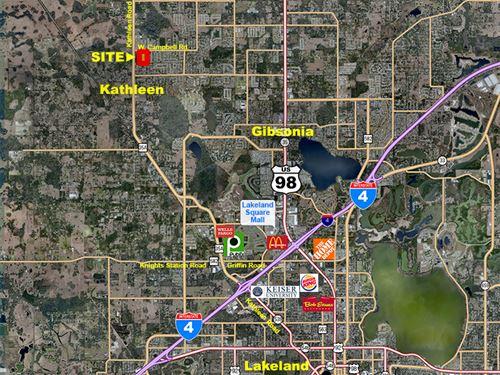 Campbell Road Residential : Lakeland : Polk County : Florida