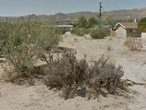 San Bernardino, Ca $32,999 Neg : Joshua Tree : San Bernardino County : California