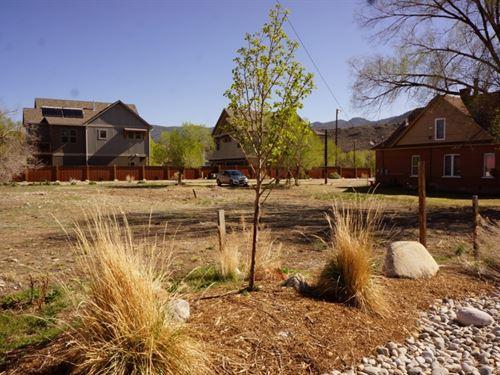 2740093, Prime Commercial Parcel : Salida : Chaffee County : Colorado