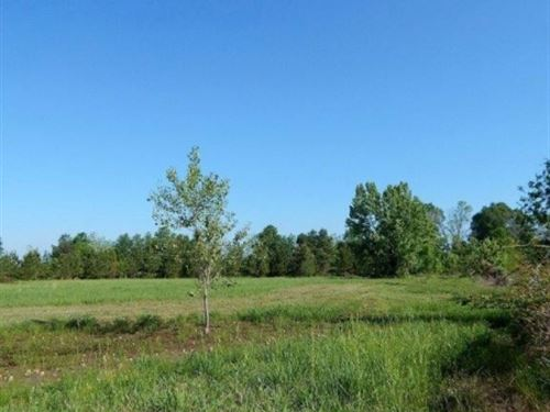 11.5 Acres In Yazoo County : Yazoo : Mississippi