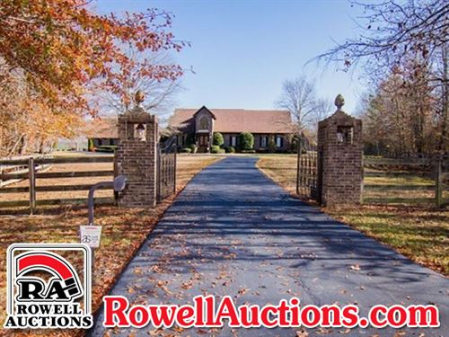 70 Acres - Offered Divided : Calhoun : Floyd County : Georgia