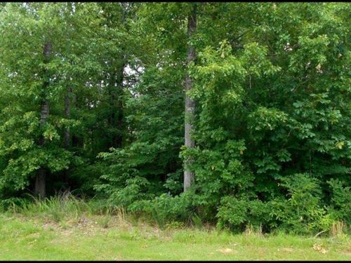 Lot In Hinds County In Mallard Lake : Raymond : Hinds County : Mississippi