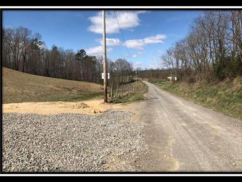 Mini-Farm Wit Great Views : Patriot : Gallia County : Ohio
