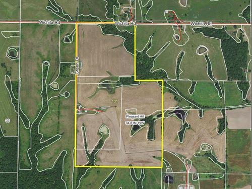 131 Ac, Sullivan County : Browning : Sullivan County : Missouri
