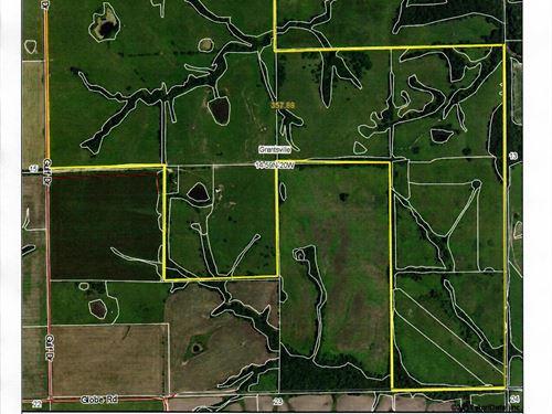 357 Ac, Linn County : Purdin : Linn County : Missouri