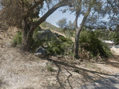 El Cajon Residential Property : El Cajon : San Diego County : California