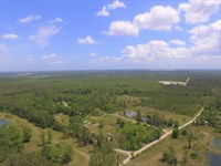 100 Acre Near Jacksonville Airport : Jacksonville : Duval County : Florida