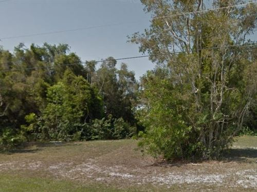 Lee County, Fl $119,500 Neg : Cape Coral : Lee County : Florida