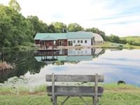 Salem Hollow Rd - 84 Acres : New Straitsville : Hocking County : Ohio