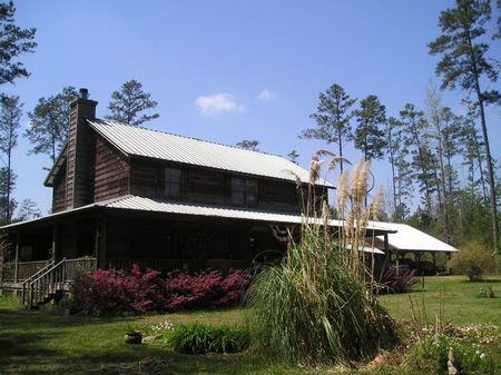 Perfect Get-a-way : Monticello : Lawrence County : Mississippi