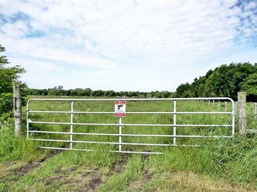 Beautiful Land : Roxton : Lamar County : Texas