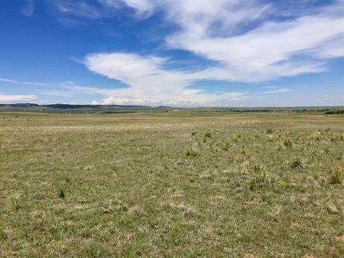 Kobilan Road 40 : Calhan : El Paso County : Colorado