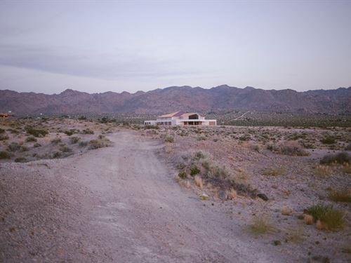 Don't Wait Till Its Gone : Joshua Tree : San Bernardino County : California