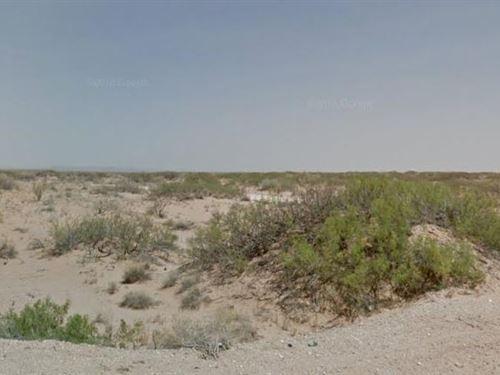 El Paso County, Tx $24,999 Neg : El Paso : Texas