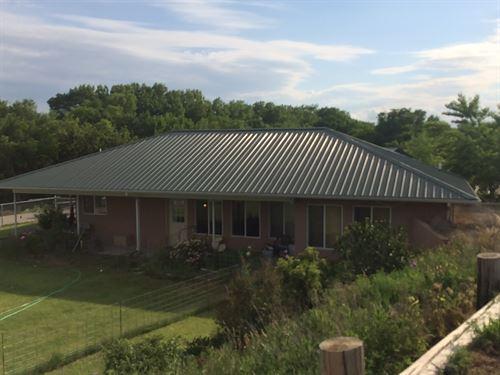 Beaver Creek Home & Hunt : Atwood : Rawlins County : Kansas