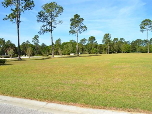 Southern Pines Development : Brooksville : Hernando County : Florida