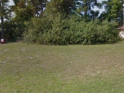 Sarasota County, Fl $20,999 Neg : North Port : Sarasota County : Florida