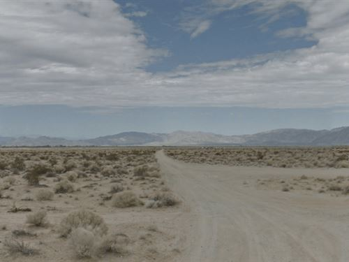 2.52 Acres In Lucerne Valley, CA : Lucerne Valley : San Bernardino County : California