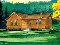 Handyman's Special : Baker : Hardy County : West Virginia