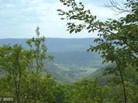 Mountain Views : Springfield : Hampshire County : West Virginia