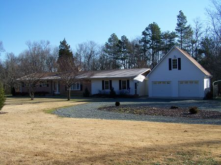 5.3 Acres In Silk Hope : Pittsboro : Chatham County : North Carolina