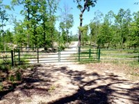 4.2 Acres With Pond And Views : West Plains : Howell County : Missouri