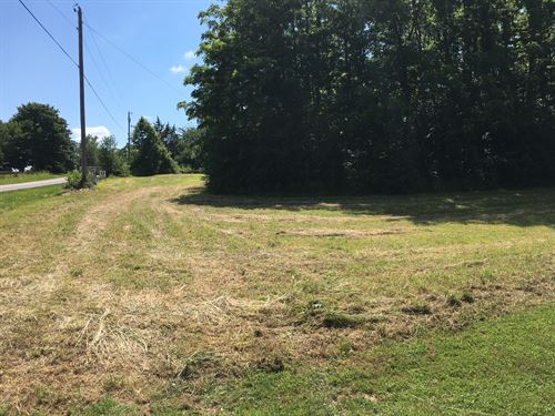 27.24 Acres In 3 Tracts : Cookeville : Putnam County : Tennessee