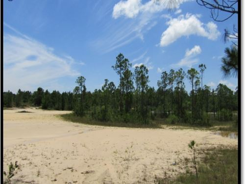 33 Commercial Acres In Jackson Coun : North Biloxi : Jackson County : Mississippi