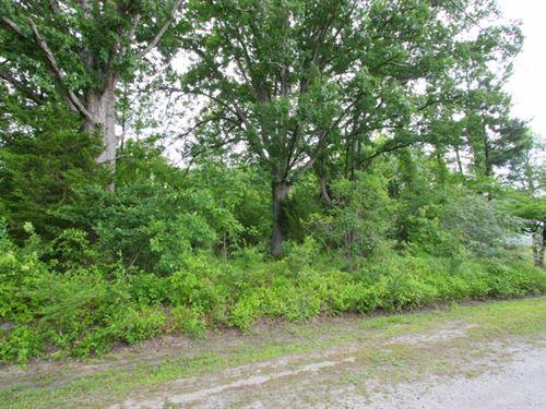 Convenient 1.94 Acre Res Lot : Chesterfield : Virginia