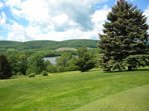 Building Lot Dryden Lake Dryden Ny : Dryden : Tompkins County : New York