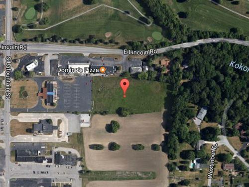Howard County, In $185,000 Neg : Kokomo : Howard County : Indiana