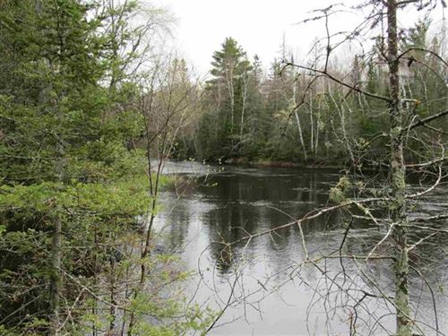 34 Acres Off Willet Ln. 1102283 : Republic : Marquette County : Michigan