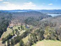 35 Ac, Retreat On Cordell Hull Lake : Gainsboro : Jackson County : Tennessee
