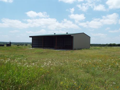 7/20/17 Auction 120 Acre With Home : Wynnewood : Garvin County : Oklahoma