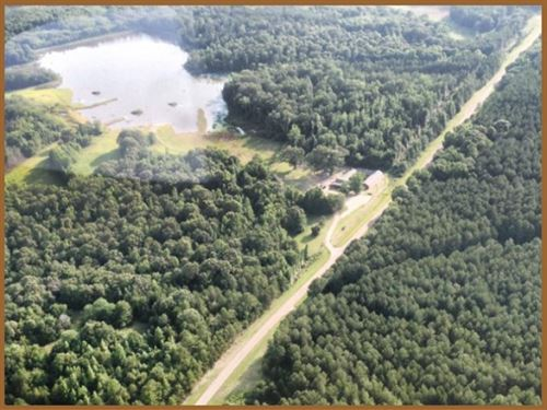 Wilderness West, Inc. Ownership Sha : Emory : Holmes County : Mississippi