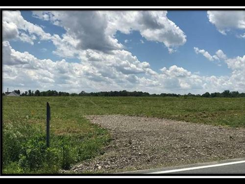 Beautiful 4 Acre Lot In New Albany : New Albany : Delaware County : Ohio