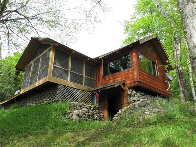 183 Porter Lake Rd., Mls 1102496 : Amasa : Iron County : Michigan