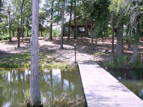 Dasher Farm : Glennvi : Tattnall County : Georgia