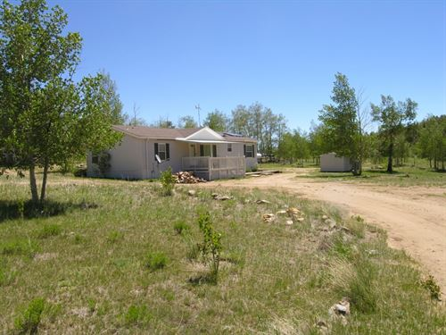 5513557 - The Perfect Getaway Spot : Canon City : Fremont County : Colorado
