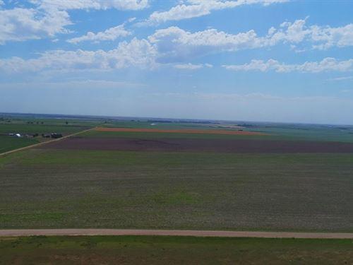 Wallace Dryland 80 : Wallace : Lincoln County : Nebraska