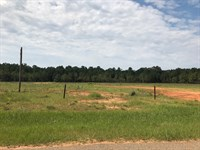 18 Acres Of Commercial Property : Perry : Houston County : Georgia