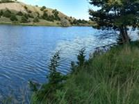 Jeffrey Lake Wildlife Resort : Brady : Lincoln County : Nebraska