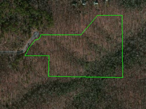 13.86 Acres Cherokee County : Canton : Cherokee County : Georgia